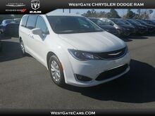 2019_Chrysler_Pacifica_Touring Plus_ Raleigh NC