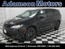 2019_Chrysler_Pacifica_Touring Plus_ Rochester MN