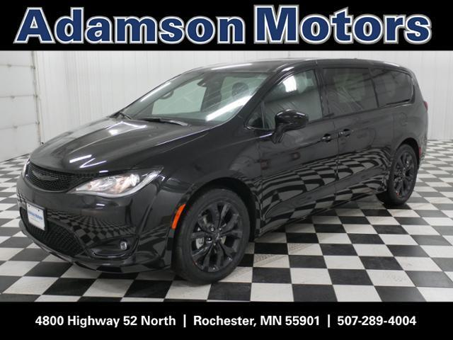 2019 Chrysler Pacifica Touring Plus Rochester MN