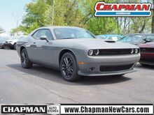 2019_Dodge_Challenger_GT_  PA