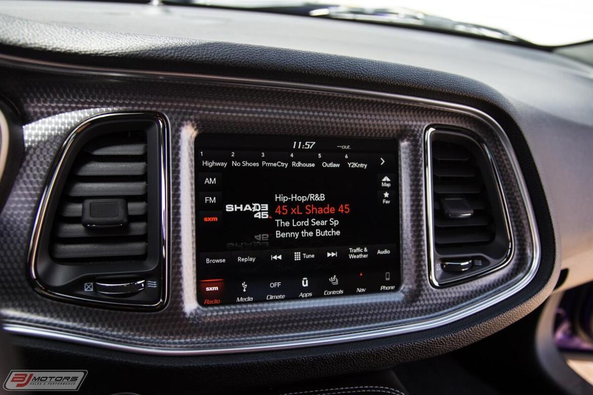 2019 Dodge Challenger SRT Hellcat Redeye Tomball TX
