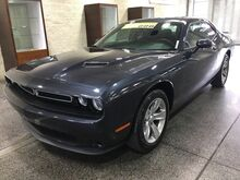 2019_Dodge_Challenger_SXT_ Little Rock AR