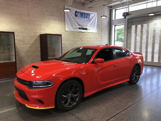 2019 Dodge Charger GT Bryant AR