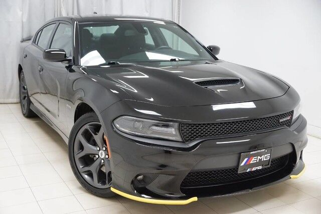 2019 Dodge Charger R/T HEMI Backup Camera 1 Owner HID Avenel NJ