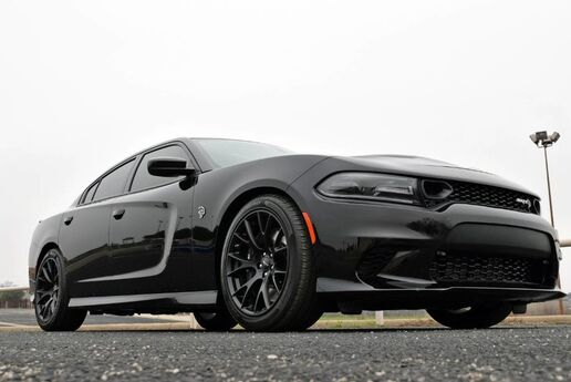 2019 Dodge Charger SRT Hellcat Fort Worth TX