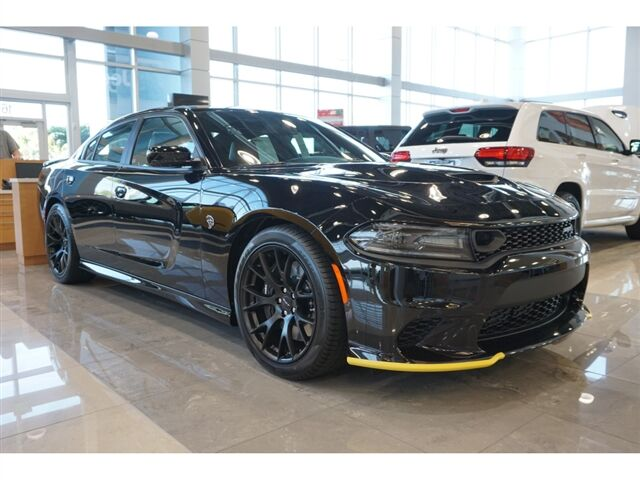 2019 Dodge Charger SRT Hellcat Miami Lakes FL 27654639