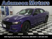 2019_Dodge_Charger_SXT_ Rochester MN