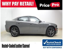 2019_Dodge_Charger_SXT w/Sunroof_ Maumee OH