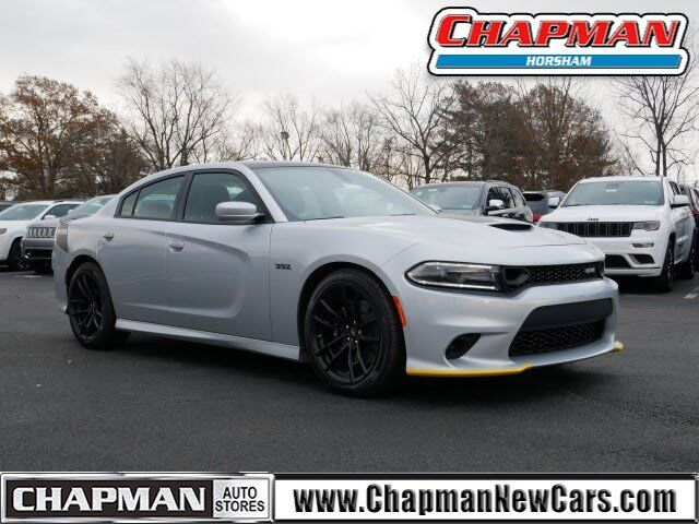 2019 Dodge Charger Scat Pack  PA