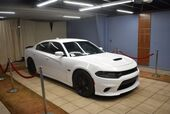 2019 Dodge Charger Scat Pack SPORT WITH RED INTERIOR