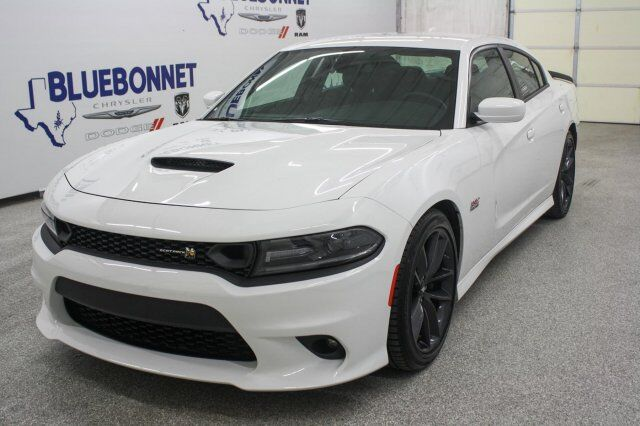 2019 Dodge Charger Scat Pack San Antonio TX