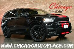 2019_Dodge_Durango_R/T - ORIGINAL MSRP: $67,075 BLACKTOP PACKAGE 5.7L HEMI V8 VVT ENGINE ALL WHEEL DRIVE BLACK LEATHER HEATED SEATS NAVIGATION BACKUP CAMERA 3RD ROW_ Bensenville IL