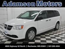 2019_Dodge_Grand Caravan__ Rochester MN