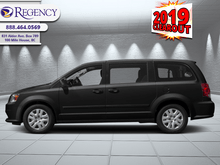 2019_Dodge_Grand Caravan_CVP/SXT  -  Dual Zone AC - $219 B/W_ 100 Mile House BC