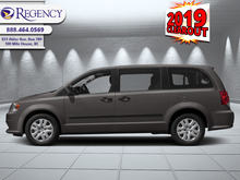 2019_Dodge_Grand Caravan_Canada Value Package   - $176 B/W_ 100 Mile House BC