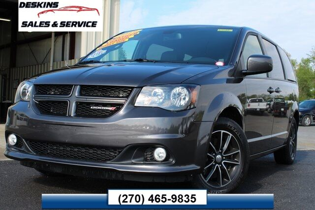2019 Dodge Grand Caravan GT Campbellsville KY
