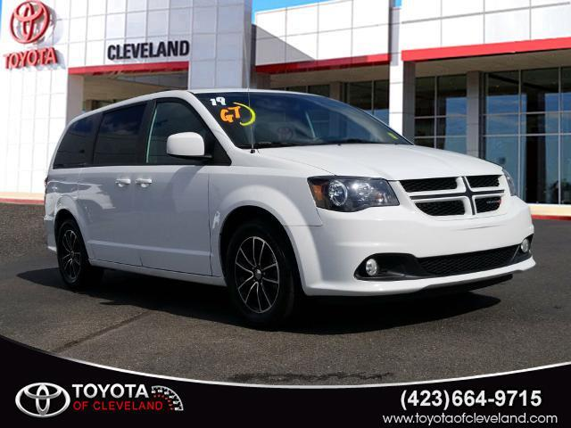 2019 Dodge Grand Caravan GT McDonald TN