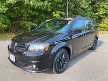 2019_Dodge_Grand Caravan_GT Wagon_ Pembroke MA