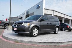 2019_Dodge_Grand Caravan_SE 35th Anniversary Edition_ Harlingen TX