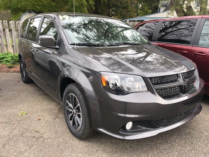 2019 Dodge Grand Caravan Se Plus Owego Ny 26125162
