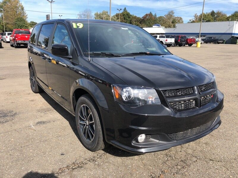 2019 Dodge Grand Caravan Se Plus Owego Ny 25975514