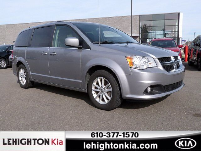2019 Dodge Grand Caravan SXT Lehighton PA