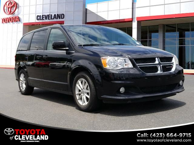 2019 Dodge Grand Caravan SXT McDonald TN