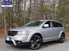 2019_Dodge_Journey_Crossroad AWD_ Pembroke MA