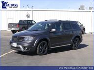 2019 Dodge Journey Crossroad Owatonna MN