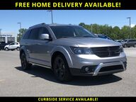 2019 Dodge Journey Crossroad Watertown NY