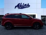 2019 Dodge Journey Crossroad Winder GA
