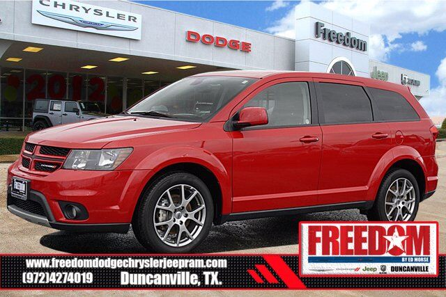 2019 Dodge Journey GT Duncanville TX