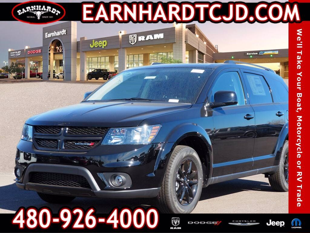 2019 Dodge Journey SE Gilbert AZ