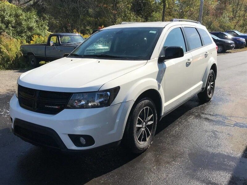 2019 Dodge Journey SE Little Valley NY