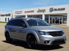 2019_Dodge_Journey_SE_ West Point MS