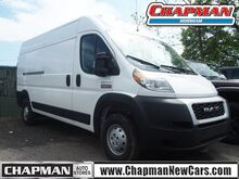 2019_Dodge_ProMaster Cargo Van_High Roof_  PA
