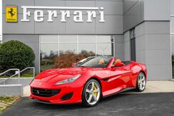 2019_Ferrari_No Model_Portofino_ Greensboro NC
