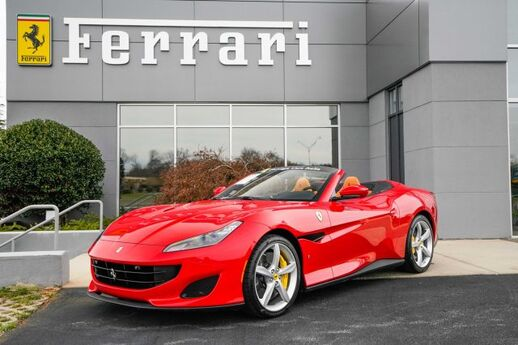 2019 Ferrari No Model Portofino Greensboro NC
