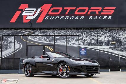 2019 Ferrari Portofino  Tomball TX