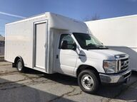 2019 Ford 14' E-350 Cutaway Parcel Delivery  Winder GA