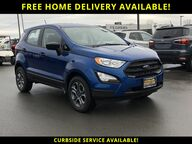 2019 Ford EcoSport S Watertown NY