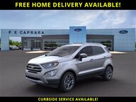 2019 Ford EcoSport Titanium Watertown NY