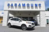 2019 Ford Edge EDGE AWD