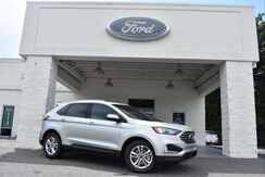 2019_Ford_Edge_EDGE AWD-SEL_ Hickory NC