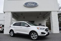 2019_Ford_Edge_SEL_ Hickory NC