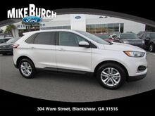2019_Ford_Edge_SEL_ Blackshear GA