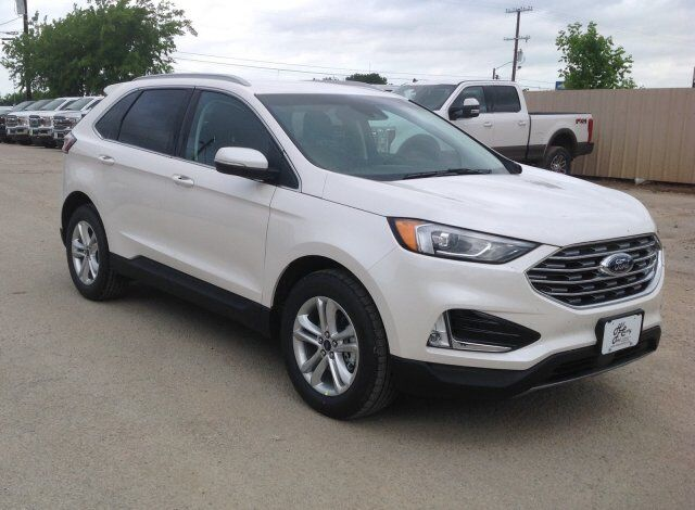 2019 Ford Edge SEL Goldthwaite TX