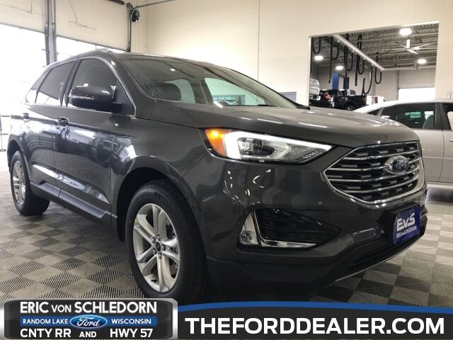 2019 Ford Edge SEL Milwaukee WI