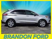 2019_Ford_Edge_SEL_ Tampa FL