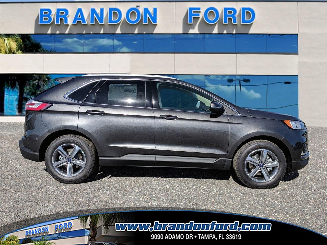 ford edge sel tampa fl